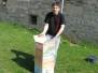 BISS 2006 Poolbau