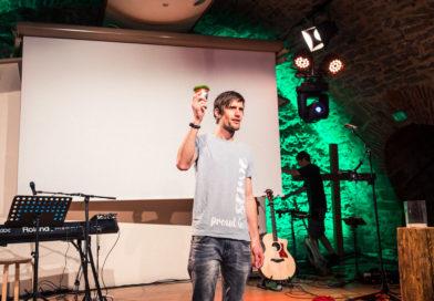 """""""Auf Pfunde – Was daraus machen"""" – BISS Basic am Samstag mit Kai Günther"""