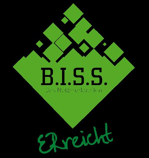 BISS - Das Netzwerktreffen - ERreicht